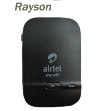 Airtel 4g Hotspot AMF311WW WiFi Router 2300MaH Battery Portable LTE Modem