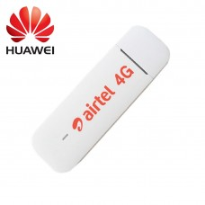 Airtel Huawei E3372h-607 4G Dongle Datacard