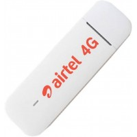 Airtel E3372 All Sim Support 4G Dongle Datacard
