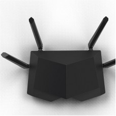 Tenda AC6 Router AC1200 Smart Dual-Band Wireless Router