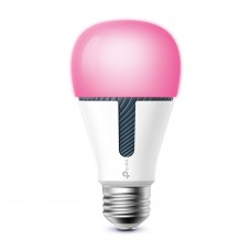 Tplink Kasa Smart Wi-Fi Light Bulb, Multicolor